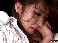 ستاره فوق العاده پورنو سیلویا سنت الاغ دانلود عکسهای سکسی متحرک صورتی خود را برای یک دیک سوار می کند