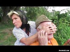 این زوج آلمانی توافق کردند که رابطه جنسی مقعد و عکس متحرک کیر در کس دهانی را روی دوربین داشته باشند