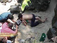 دوربین مخفی تقلب همسر بالغ را با سکس متحرک عکس عاشق جوان از بین می برد